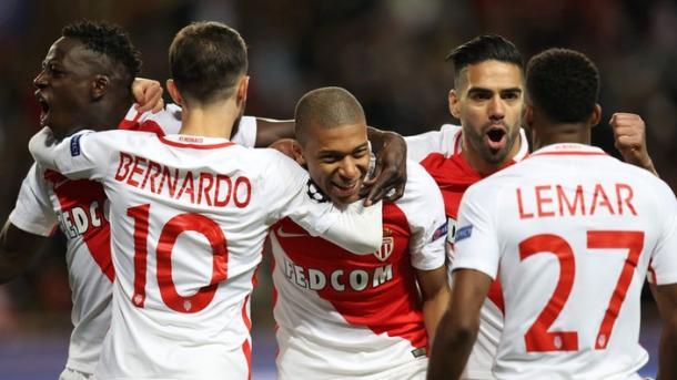 Champions, 3-1 al Borussia Dortmund: Monaco in semifinale