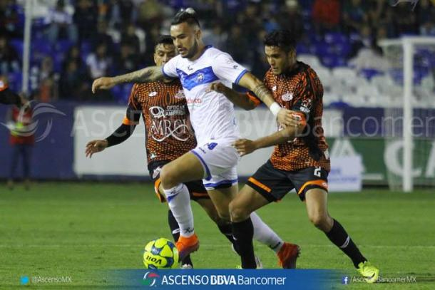 Imagen: Ascenso MX