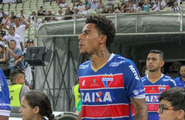 Foto: Leonardo Moreira/Fortaleza