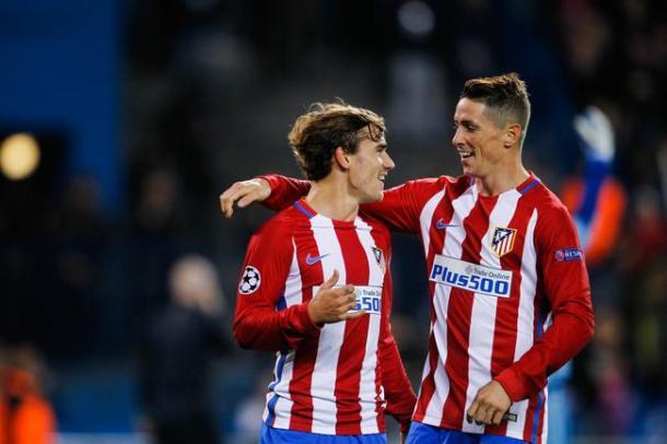 Una doppietta di Torres lancia l'Atletico Madrid: 2-0 al Leganes (Fonte foto: Marca)