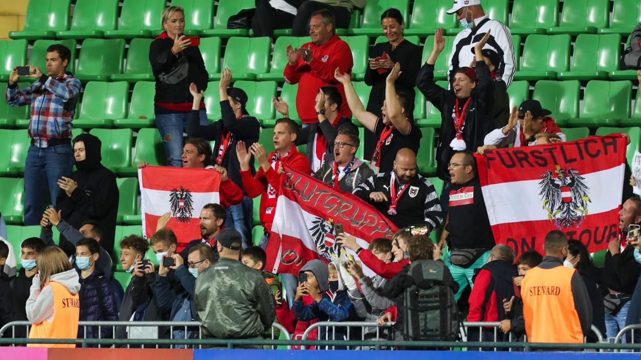 Photo by Austria Football Association