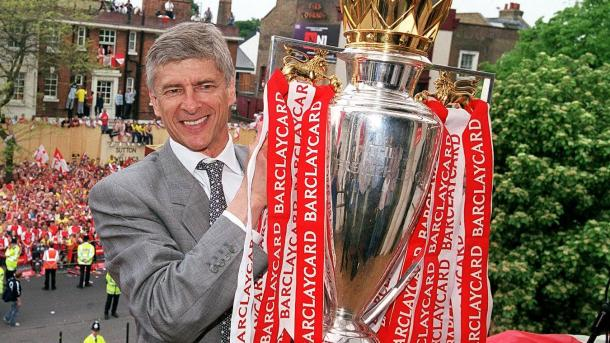 Foto: Reprodução / Premier League