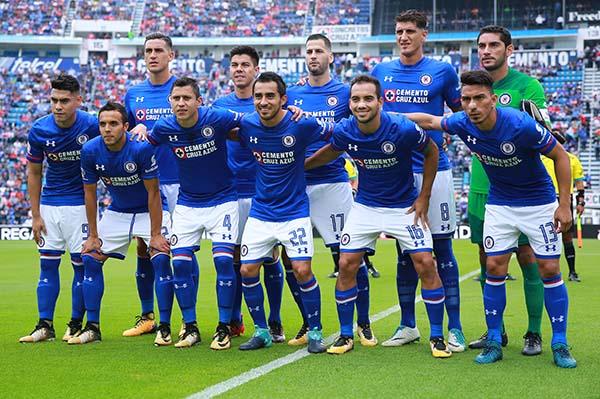 (Cruz Azul | Foto: Liga Bancomer Mx)