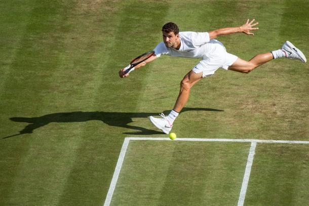 Wimbledon 2017, quarti di finale: incanta Federer, cade Murray, si ritira Djokovic