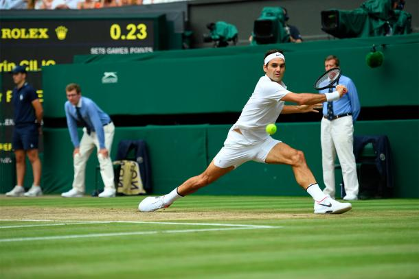 Orari quarti di finale Wimbledon 2017 maschili e risultati semifinali femminili