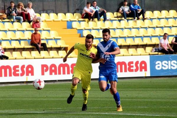 Foto: CF Badalona