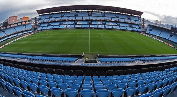 Estadio de Balaídos   Foto: RC Celta