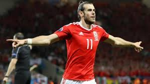 Wales were expected to rely heavily on Bale, but have done quite the opposite | Photo: Getty images