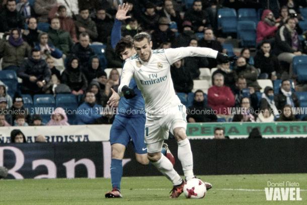 Gareth Bale | Foto: Daniel Nieto (VAVEL)
