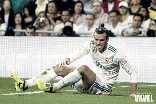 Gareth Bale espera tener una temporada libre de lesiones y demostrar su mejor versión. Fuente: Daniel Nieto VAVEL
