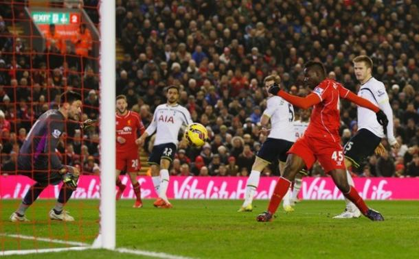 Mario Balotelli scored the winner in this fixture last season (photo: getty)