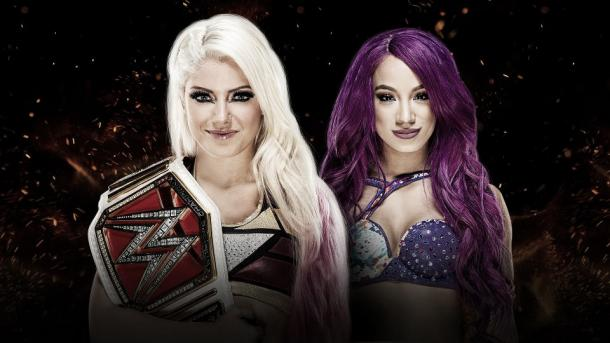Will the Boss regain her championship? Photo-WWE.com