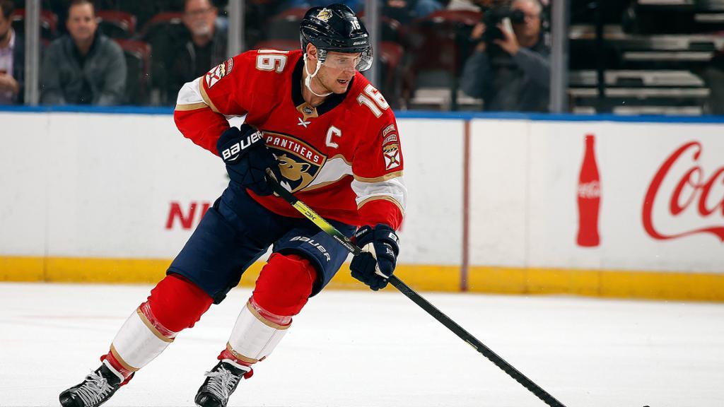 Aleksander Barkov | NHL.com