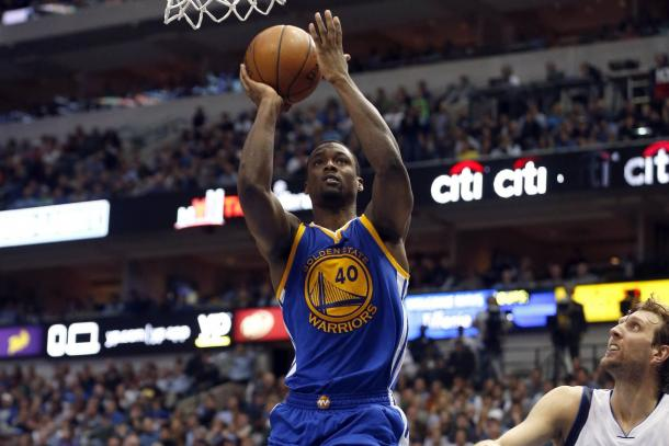 The Dallas Mavericks went out and gave Harrison Barnes a four-year, $94M deal but in the end, will it be worth it? Photo: Tim Heitman/USA TODAY Sports