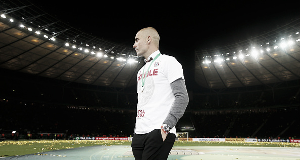 Guardiola will rekindle his rivalry with Mourinho next season (Photo: Boris Streubel)