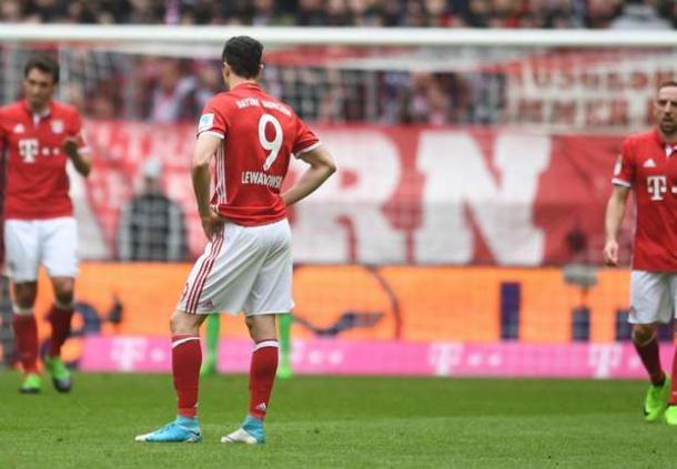 Wolfsburg-Bayern Monaco 0-6: Ancelotti trionfa nella Bundesliga