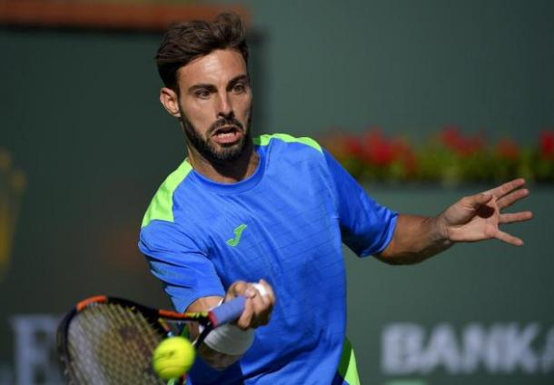 Granollers triumphs in the end | Photo: Mark J.Terrill/AP Photo