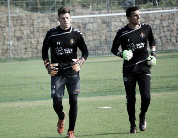 Becerra y Masip | Real Valladolid