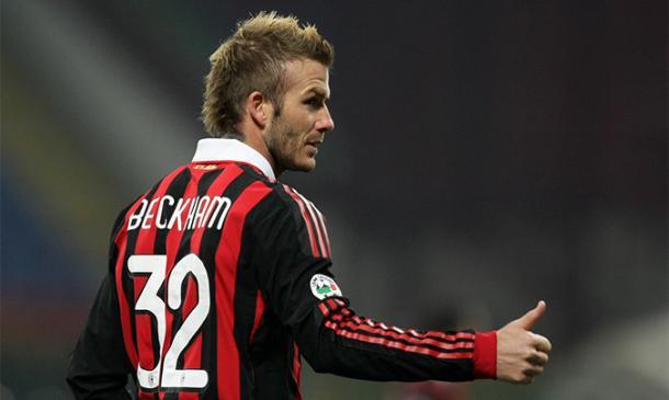 Foto: Reprodução / AC Milan