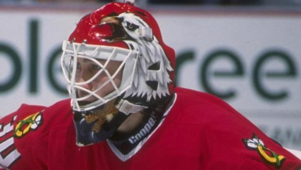 Ed Belfour | Foto: NHL.com