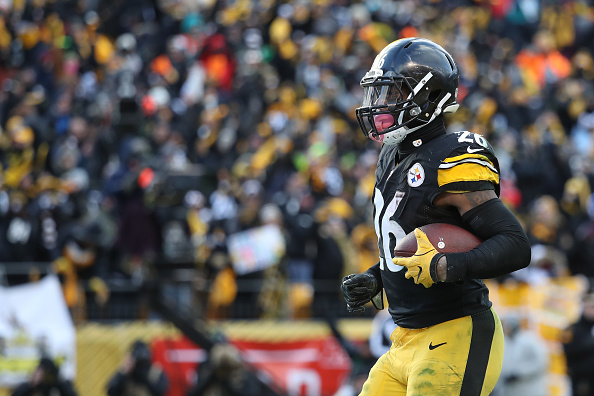 Will Bell run all over the Chiefs? Photo: Getty Images