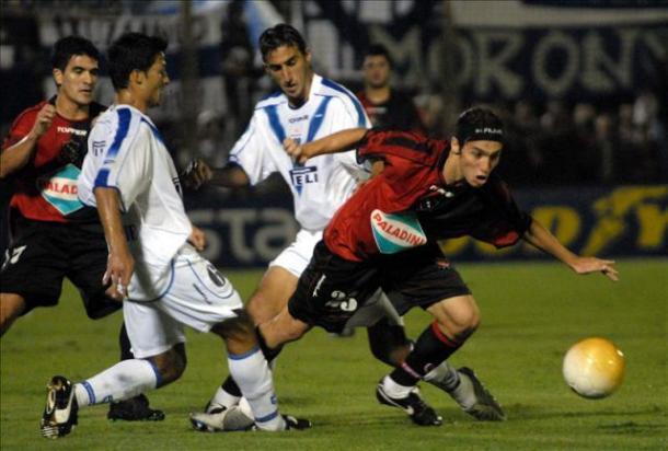 Fernando Belluschi. (Foto: web)