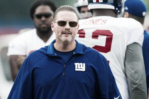 Foto: NY Giants