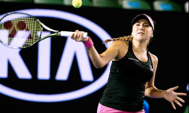 Belinda Bencic / Foto: Australian Open