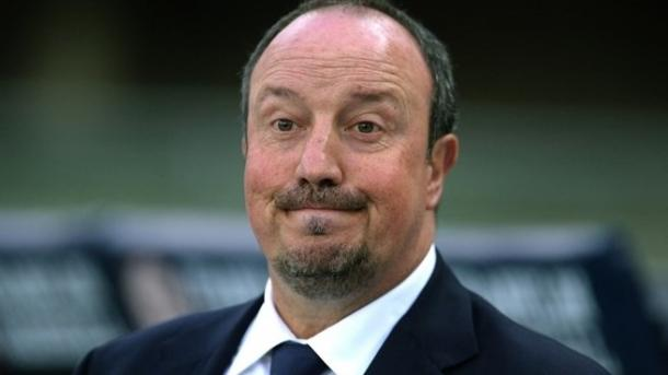 Newcastle United may benefit from the timely appointment of Rafa Benitez (Source: Uefa)