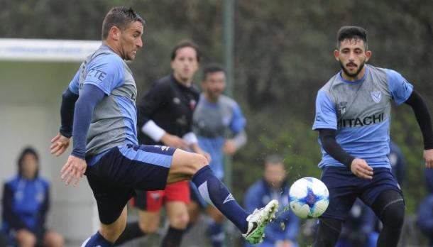 Foto: TyC Sports.