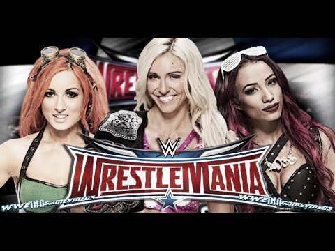 The diva's match may be the match of the night (image:youtube.com)