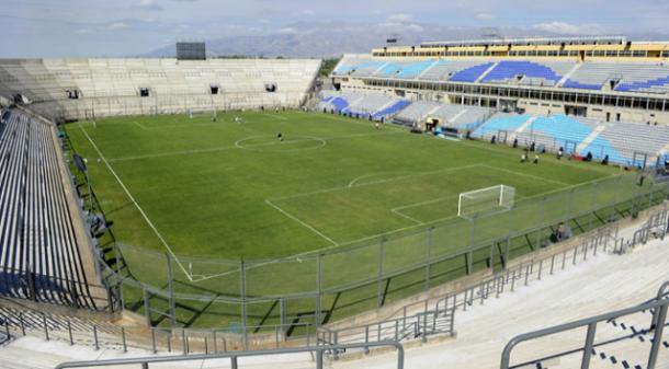 Foto: World Stadiums.
