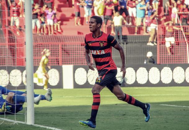 (Foto: Williams Aguiar/Sport Club do Recife