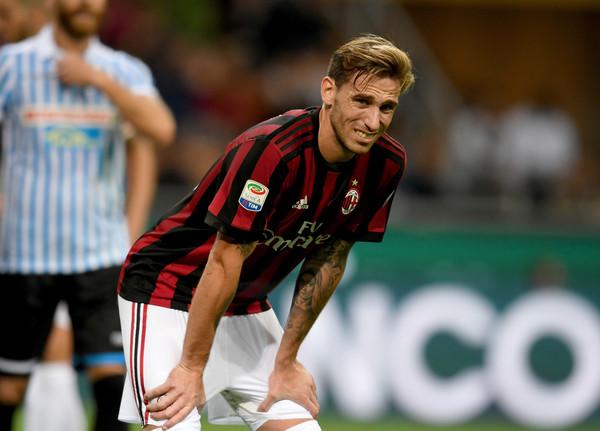 Biglia trocou a Lazio pelo Milan antes do início da atual temporada (Foto: Getty Images)