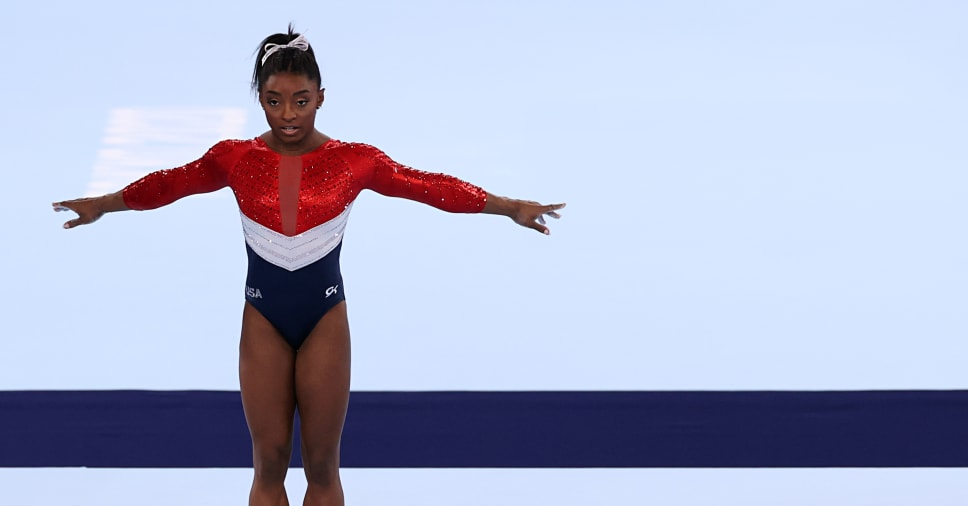 Foto: Divulgação/Olympics