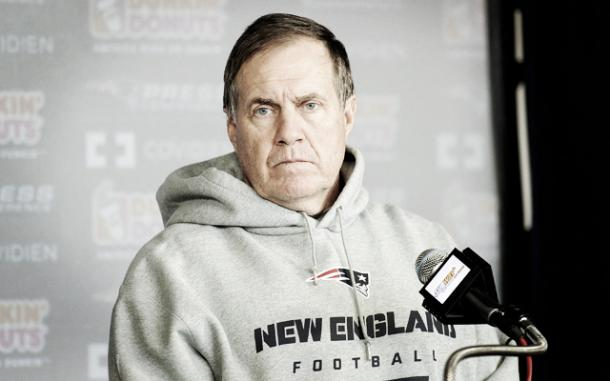 El maestro de maestros l Foto: NFL