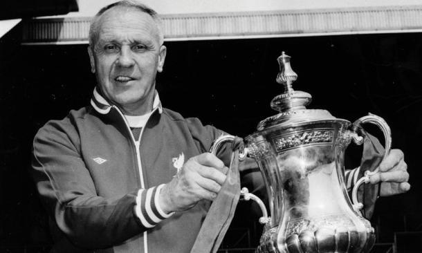 El Liverpool de Bill Shankly./ Foto: Liverpool FC