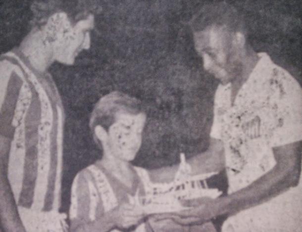 Bita e Pelé