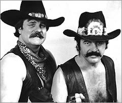 The Blackjacks. Photo- WWEcom