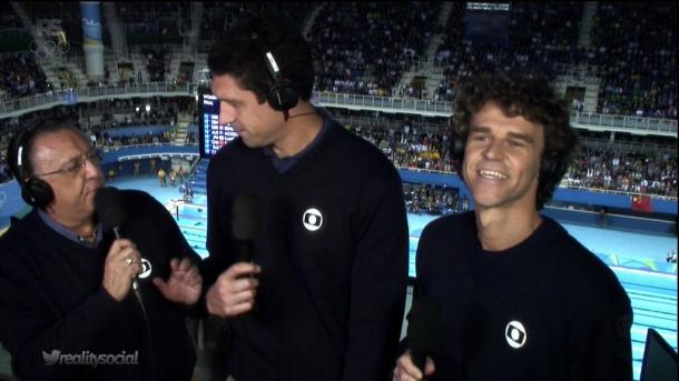 (Foto: Reprodução/TV Globo)