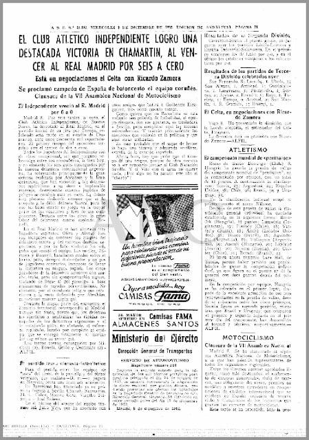 Diario de la época