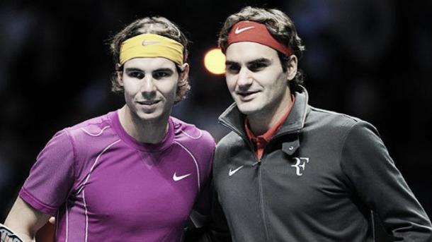Una rivalidad fantástica. Imagen: Reuters