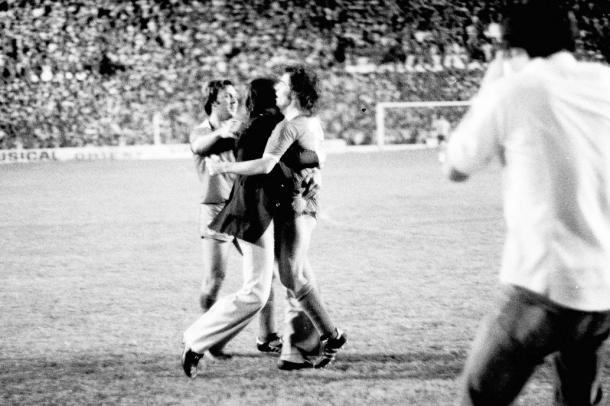 Independiente Campeón. Imagen: @Independiente