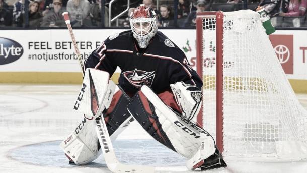 Bobrosvky | NHL.com