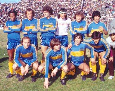 Foto: Historia de Boca.