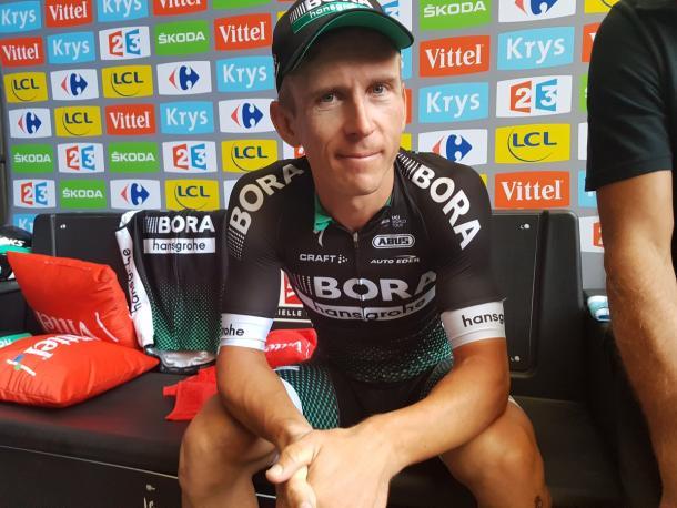 Tour: crono a Bodnar, Froome 4/o trionfo