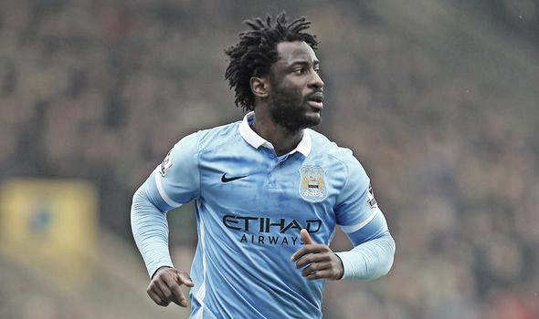 Man City Ivory Coast International Wilfried Bony http://cdn.images.express.co.uk/img/dynamic/67/590x/Wilfried-Bony-656864.jpg