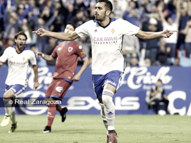 Foto : Real Zaragoza
