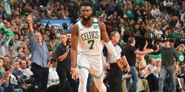 Foto Boston Celtics Twitter