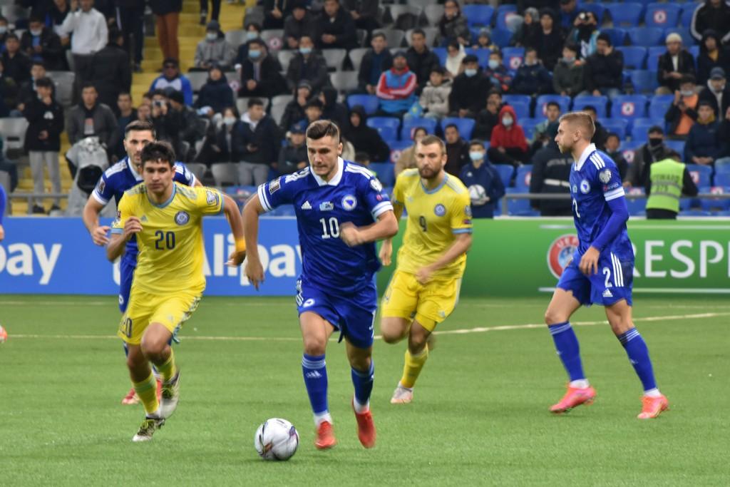 Foto: Bosnia and Herzegovina Football Federation